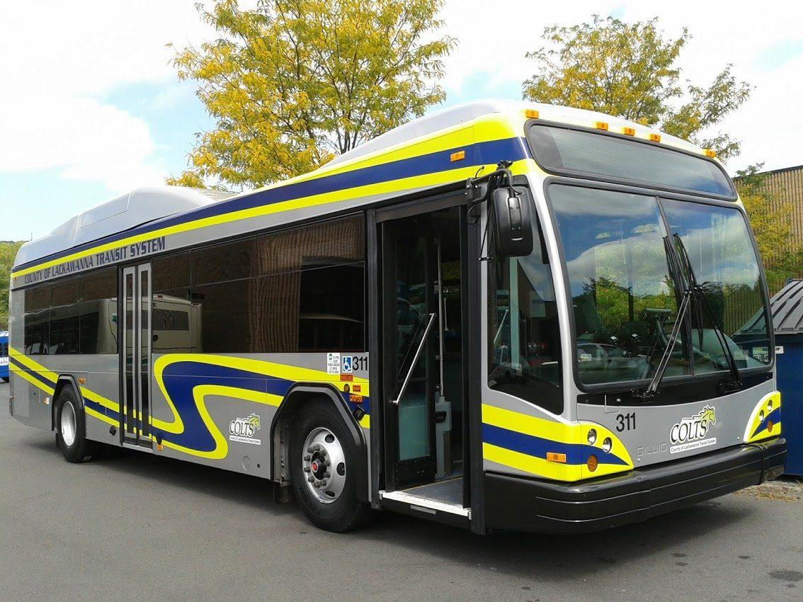Bus 311