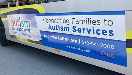 Bus Autism Collaborative Ad