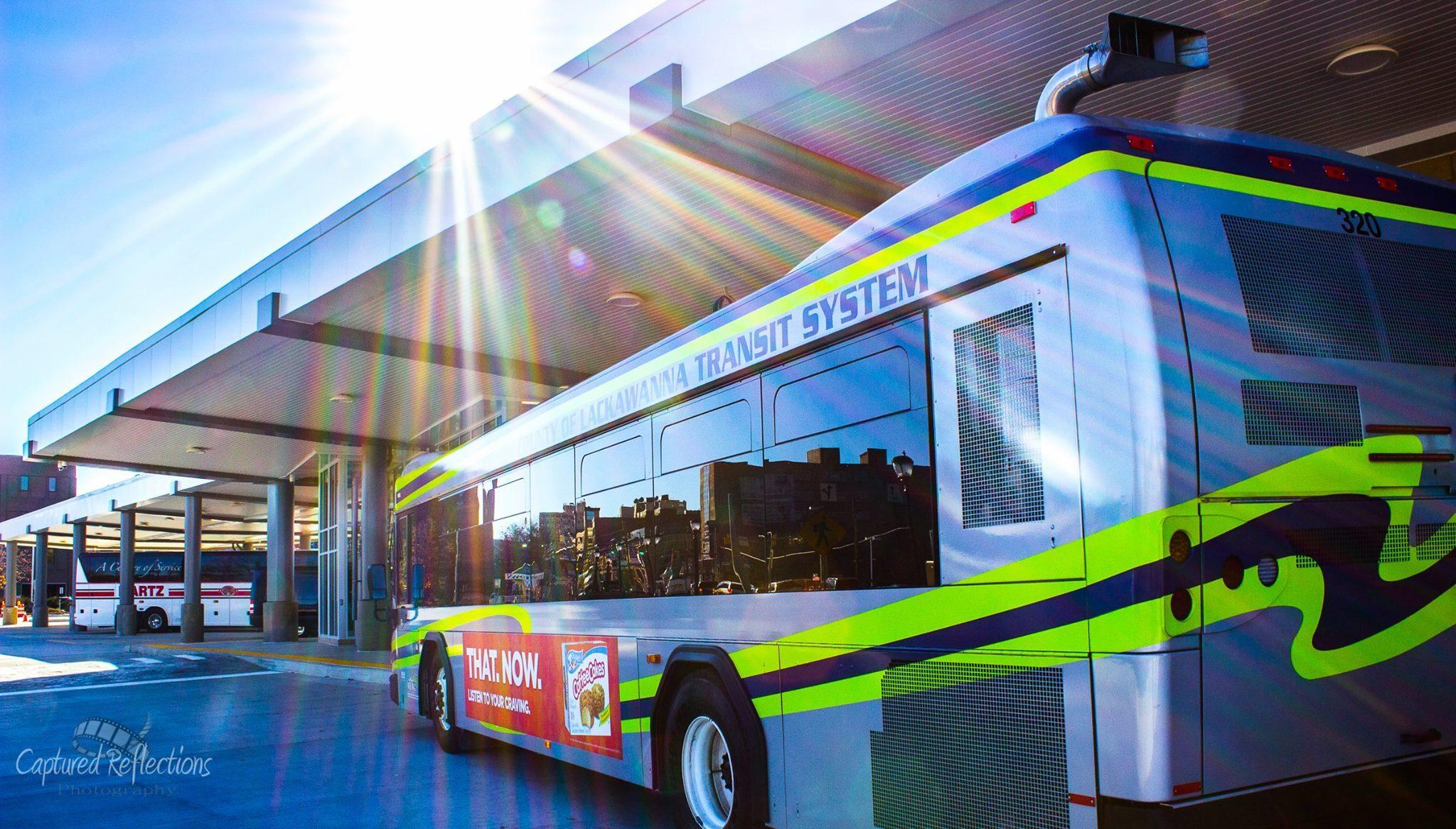 COLTS Bus